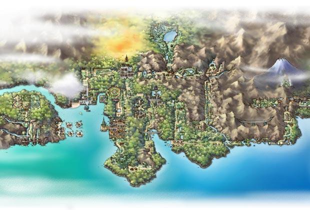 News Pokemon Or HeartGold et Argent Soulsilver - Page 4 381