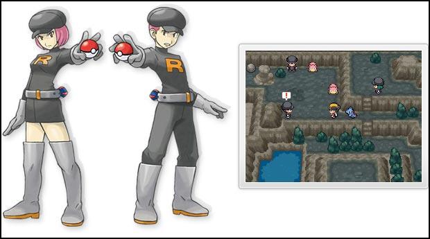 News Pokemon Or HeartGold et Argent Soulsilver - Page 4 382