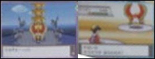 News Pokemon Or HeartGold et Argent Soulsilver - Page 4 447