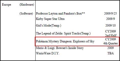 Pokemon Donjon Mystere 3 496