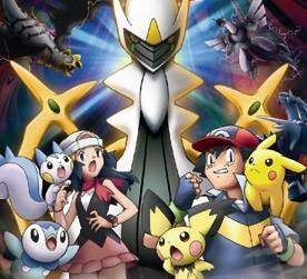 Film Pokemon 12 677