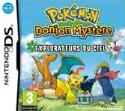 Pokemon Donjon Mystere 3 743