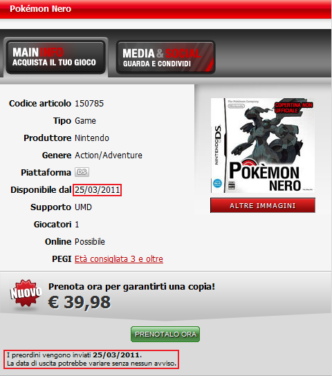 Pokemon Black et White, La 5e generation !!! 403