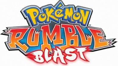 Pokémon rumble blast dans NEWS 82