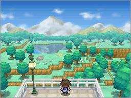 Pokémon Noir&Blanc 2 63