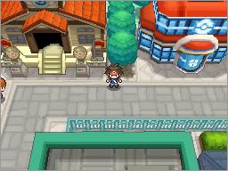 Pokémon Noir&Blanc 2 64