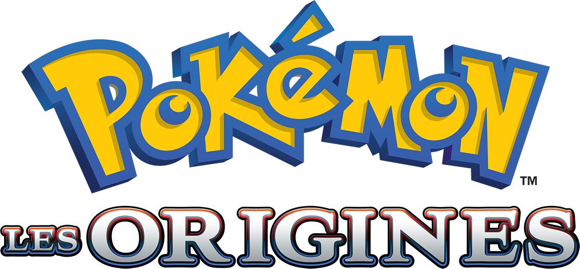 Pokémon Les Origines