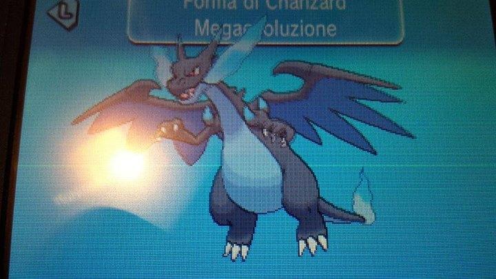 EDIT : Pokémon X & Y : Des tonnes de nouveautés !  1195