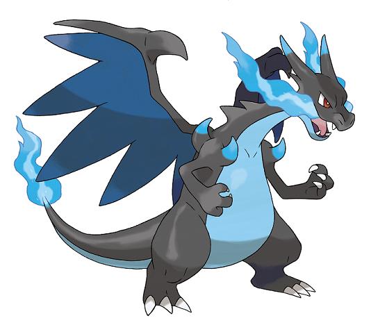 EDIT : Pokémon X & Y : Des tonnes de nouveautés !  1197