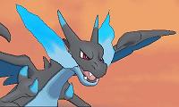 EDIT : Pokémon X & Y : Des tonnes de nouveautés !  1201