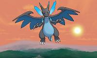 EDIT : Pokémon X & Y : Des tonnes de nouveautés !  1203