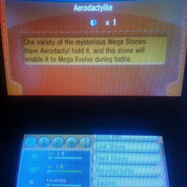 Pokémon X, Pokémon Y: Les Pocket Monsters en 3D pour octobre! 1241