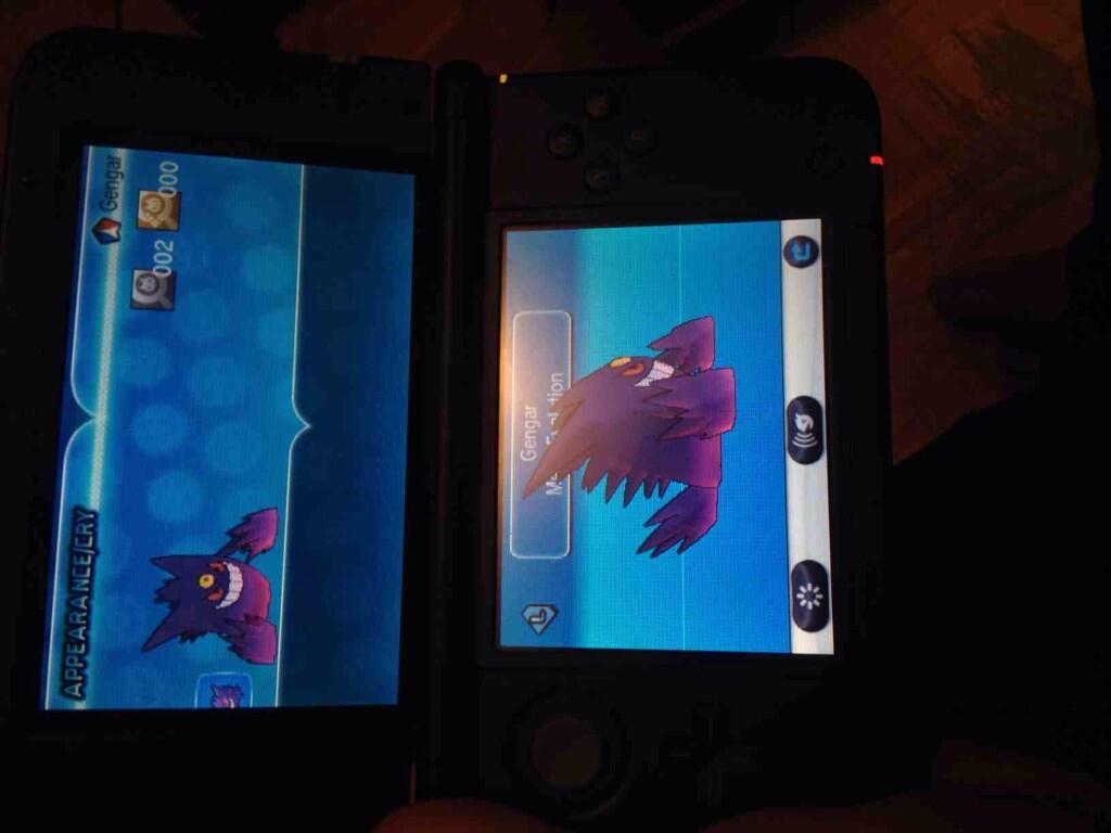 Edit 2 pok mon x et y nouveaux m gapkmn et une nouvelle sorte de capacit s pok - Ptera pokemon y ...