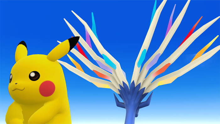 Super Smash Bros Wii U/3DS - Page 3 1368