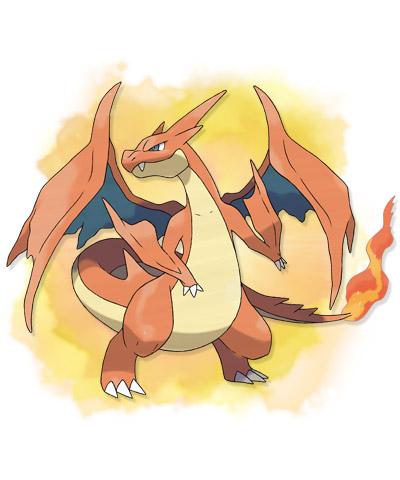 [Nintendo] Pokémon tout sur leur univers (Jeux, Série TV, Films, Codes amis) !! 929
