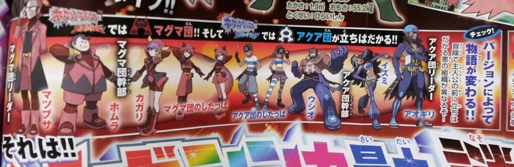 Omega Ruby & Alpha Sapphire 381