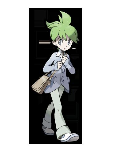 Plein d'information sur Pokémon ROSA 690