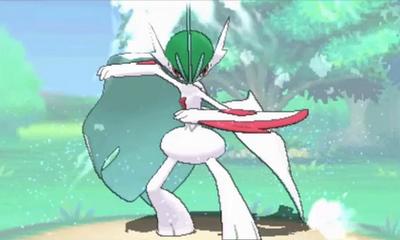 Plein d'information sur Pokémon ROSA 699