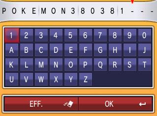 Code ar rencontrer pokemon saphir