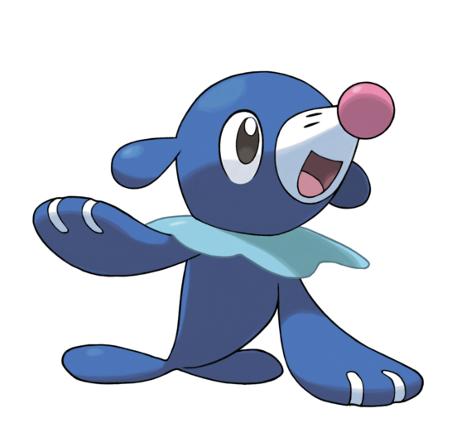 Pokemon MOON / Pokemon SUN 183