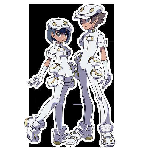 Pokemon [JV] Lune & Soleil, Pokemon Go Magicarpe Jump ... - Page 18 598