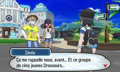 Pokemon [JV] Lune & Soleil, Pokemon Go Magicarpe Jump ... - Page 18 601