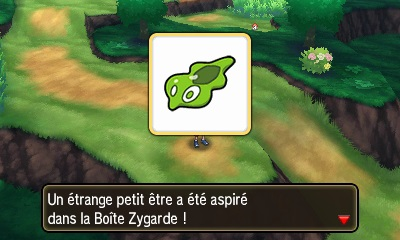 Pokemon [JV] Lune & Soleil, Pokemon Go Magicarpe Jump ... - Page 18 603