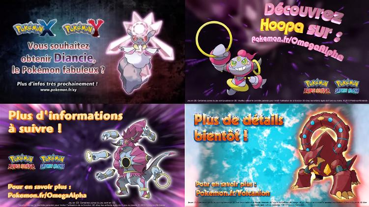 """""""Pokémon Z"""": Quand Sera-t-il Annoncé Et Quand Sortira-t-il ?"""