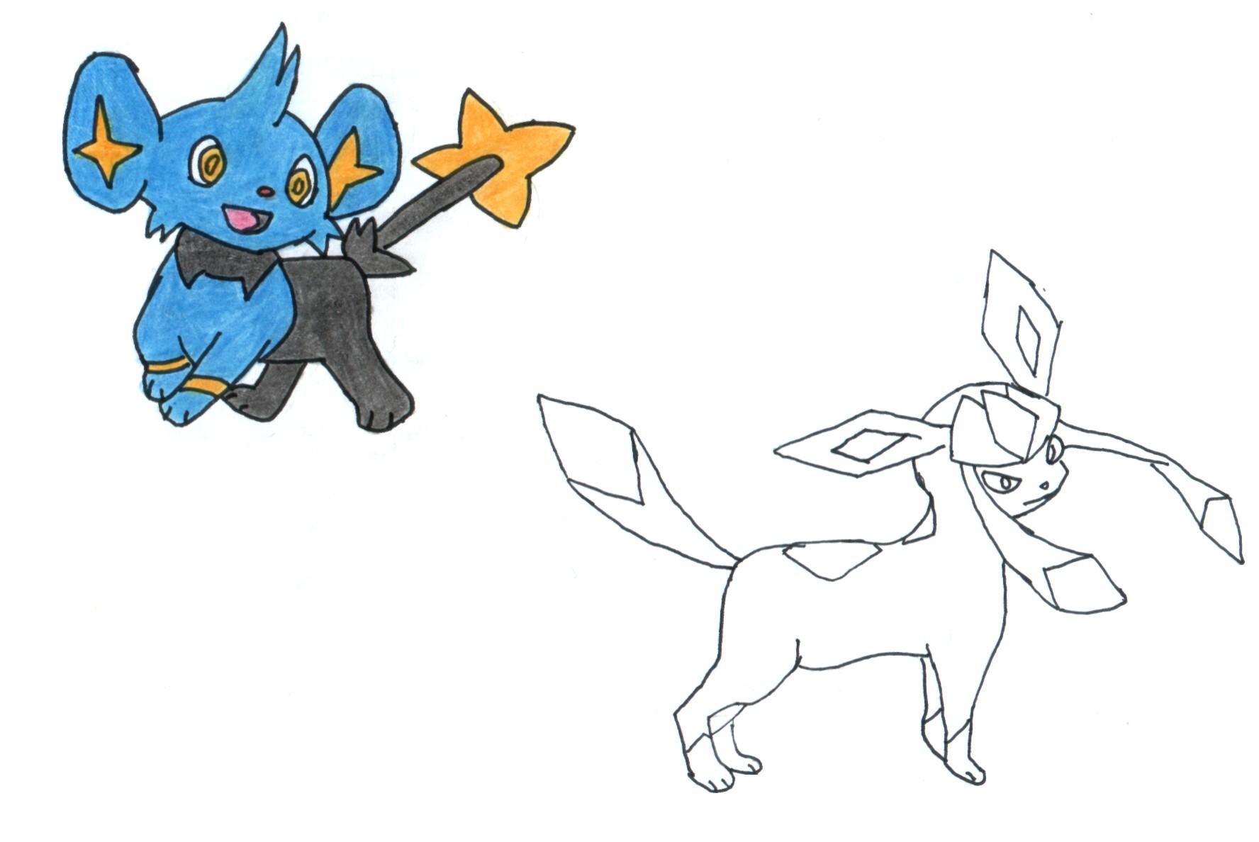 Espace membre galerie de unxni - Givrali pokemon ...
