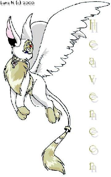 Espace membre galerie de rikaz65 - Famille evoli pokemon ...
