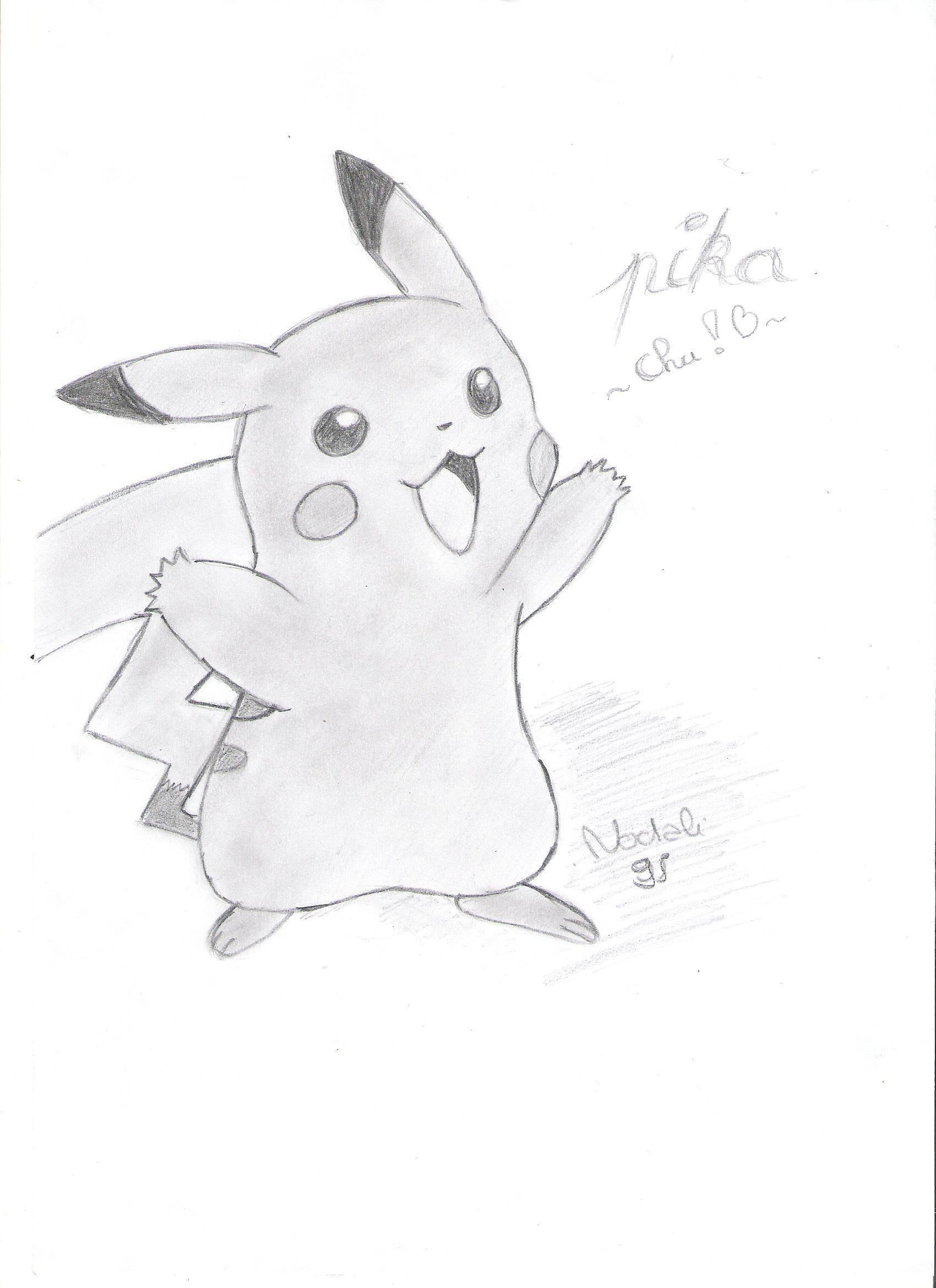 Espace membre galerie de noctali95 - Pokemon noir et blanc personnage ...
