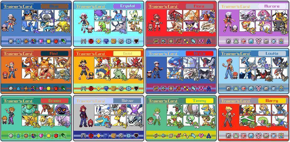 Espace membre galerie de ortie555gi - Louka pokemon ...