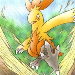 Dresseur Pokémon 3G 1288714460038658400
