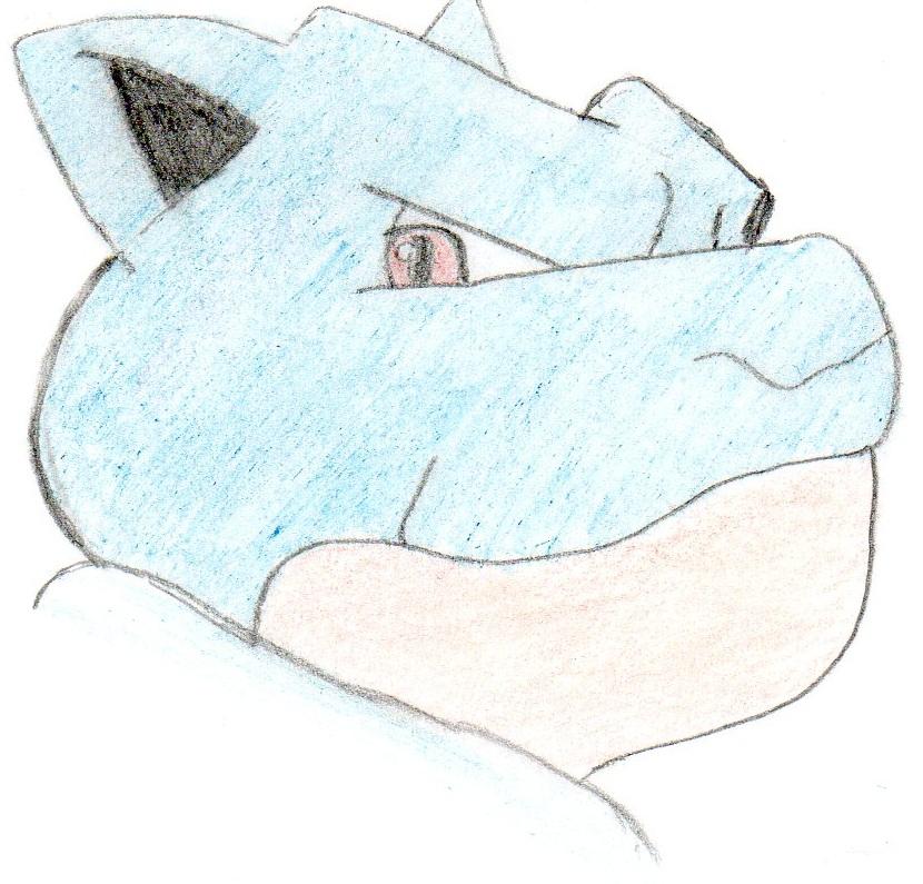 je commence a colorier mes dessins fait entre 5 et 10min facile car