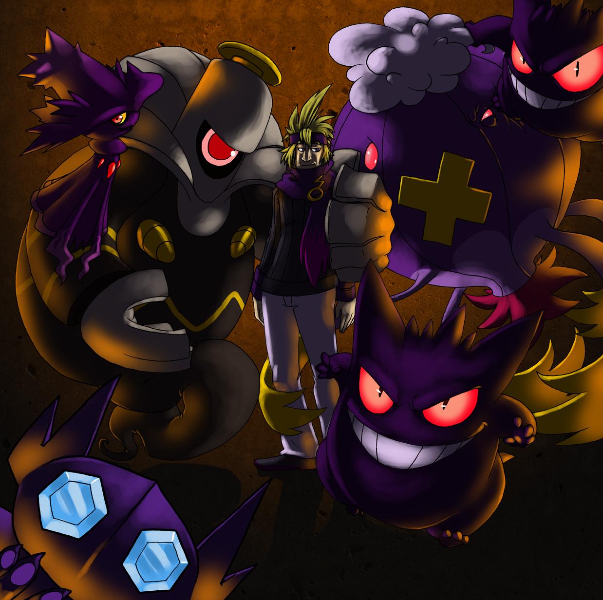 Espace membre recherche des images associ es au mot cl - Pokemon tenefix ...