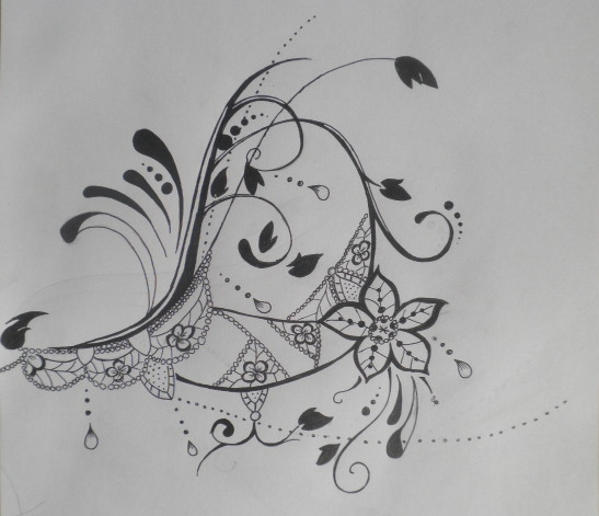 Espace membre recherche des images associ es au mot cl - Comment dessiner une fleur de lotus ...