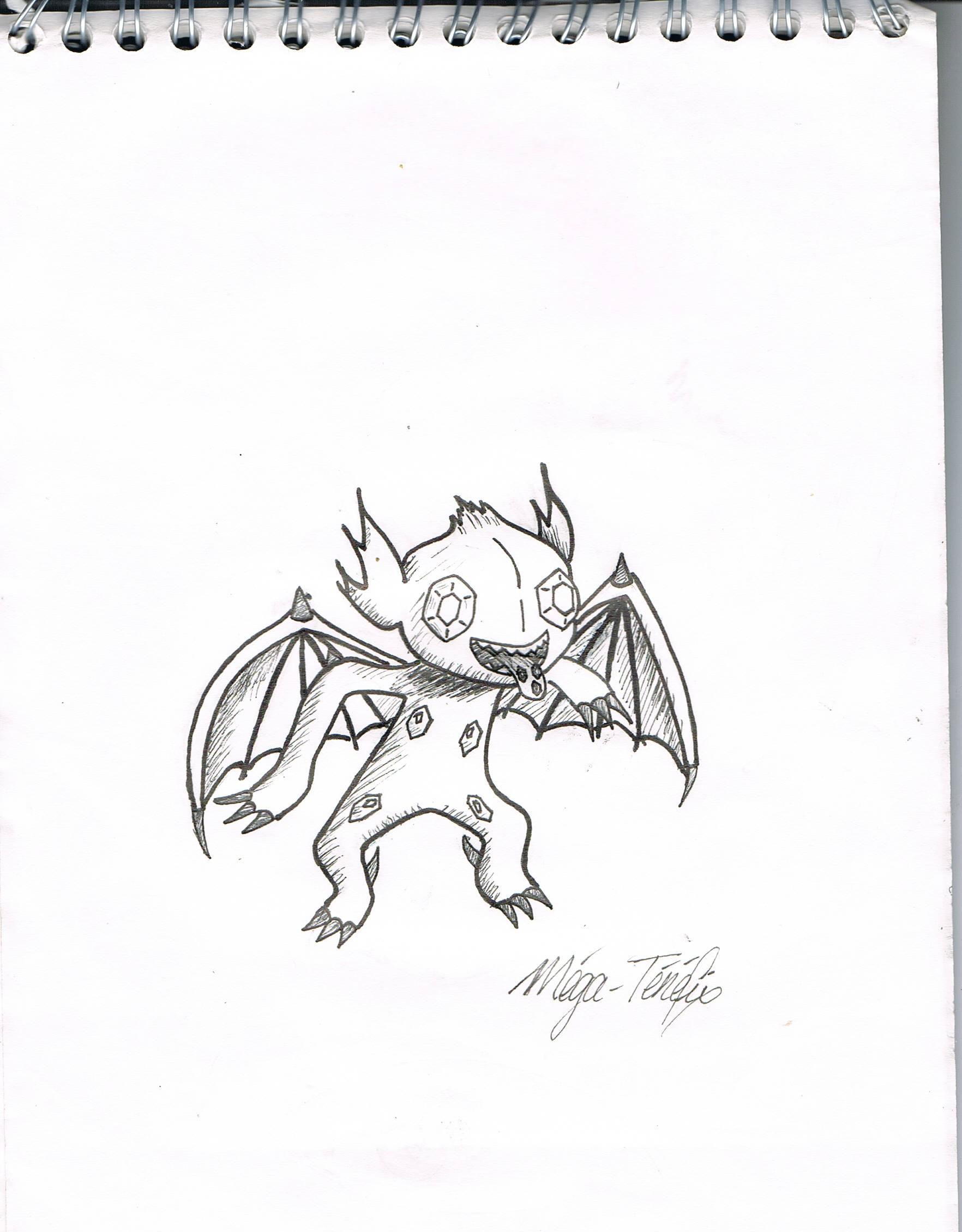 Espace membre galerie de bl dy dark link - Tenefix evolution ...
