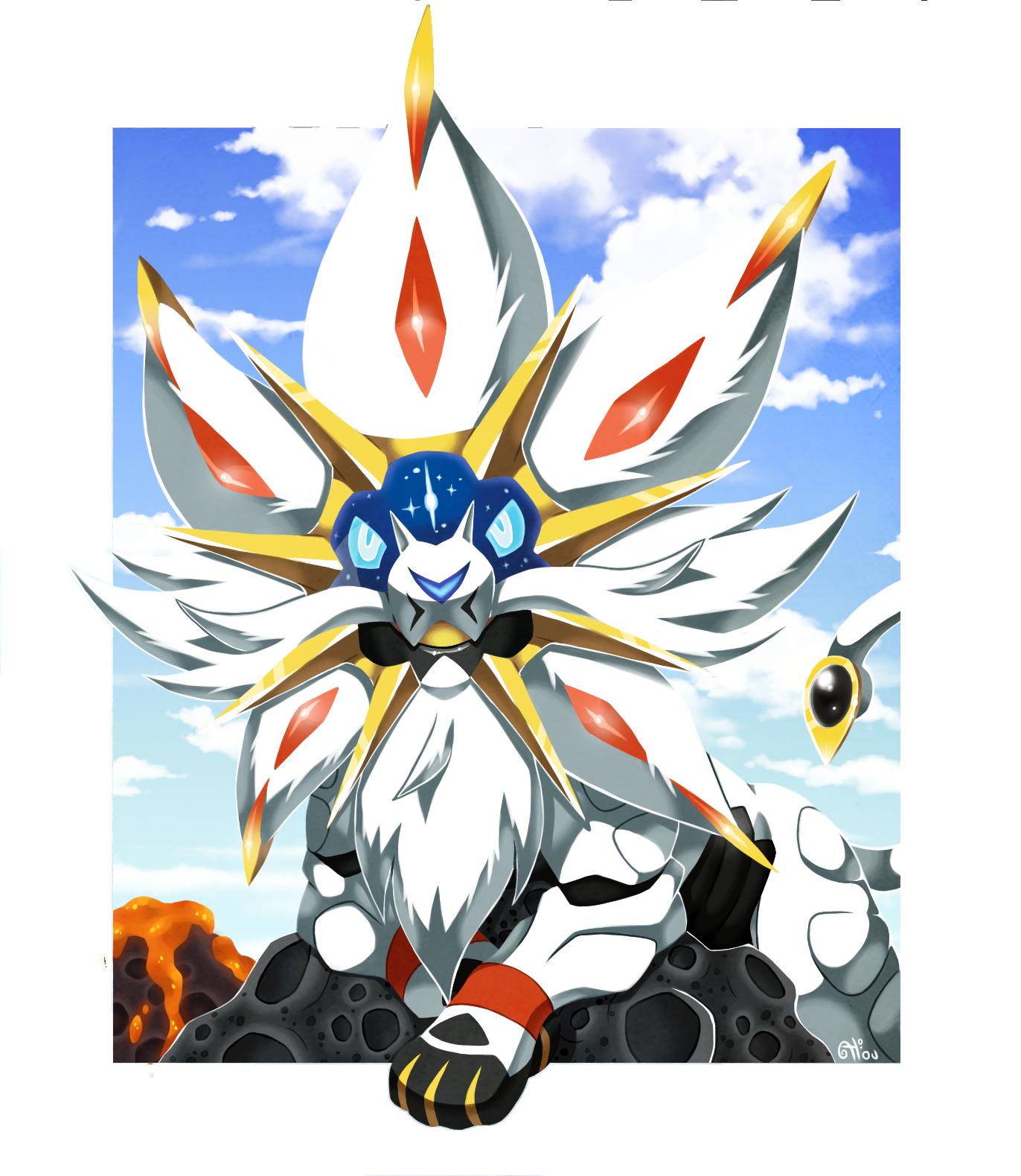 Espace membre galerie de yonaka - Image pokemon legendaire ...