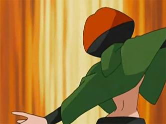 Pokemon Pervers