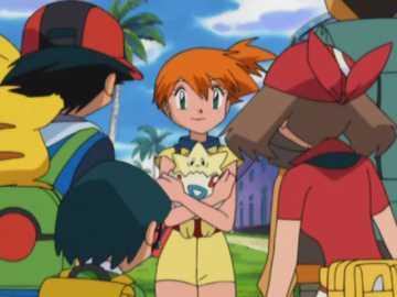 Saison 7 en images news du mercredi 12 avril 2006 - Pokemon saison 14 ...