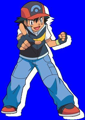 personnages u003e sacha pokébip