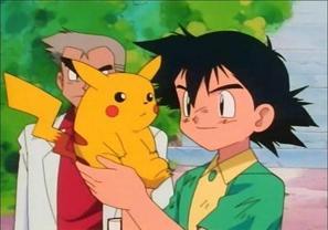 Pokémon, le film : Je te choisis ! - Japan Expo Paris