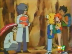 la saison 4 de pokémon - pokésite