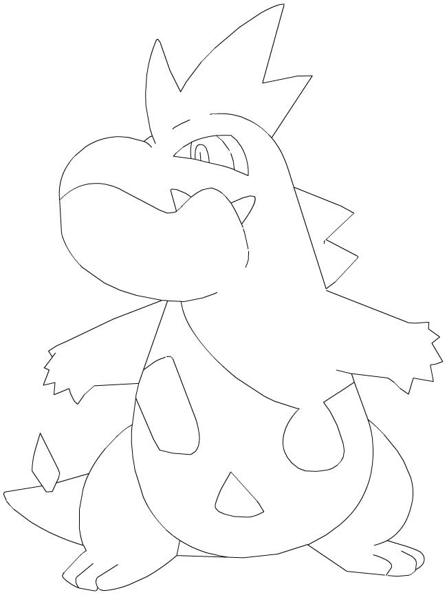 Dessins Faciles Pokebip Com