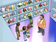 pokemon y comment avoir des oeufs