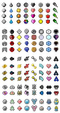 Dossier Pixel Art Accueil Pokebip Com