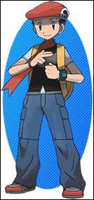 Pok mon diamant et perle personnages pok - Louka pokemon ...