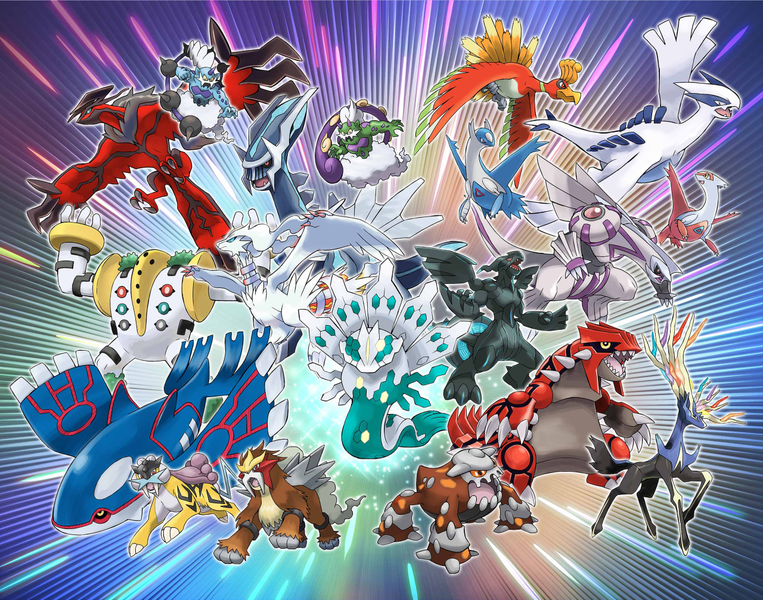 Evendex Distributions En Europe Via Le Nintendo Network Pokébip Com