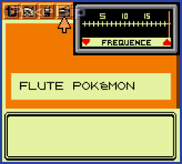 Petit problème avec Pokemon or 257