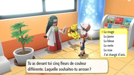 Pokémon Lets Go Pikachu Et Lets Go évoli Fixer La